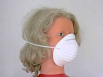Staubmaske, Atemschutzmaske 50 Stück