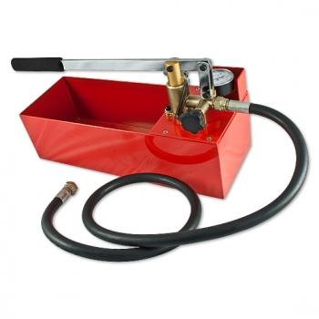 Prüfwerkzeug Sanitär Druck Prüfpumpe Druckpumpe Druckprüfpumpe