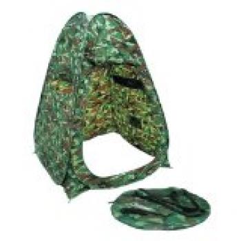 Angelzelt Anglerzelt Jägerzelt Klappzelt Wetterschutz Camouflage