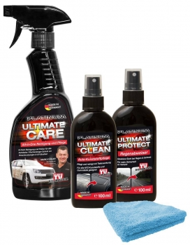 Auto Politur Pflege Reinigen Regenabweiser Schutz – alles