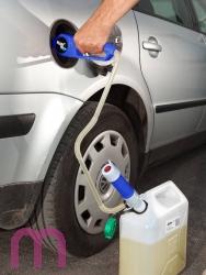 Elekrische Pumpe Universal 2 in 1